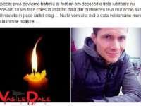 CRIMĂ SAU SINUCIDERE? Un tânăr a murit după ce s-ar fi aruncat de la etajul 2. Prietenii cred că ar fi fost ucis