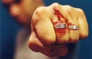 CRIMA: Un barbat din Sarasau a fost batut pana la ultima suflare de propriul fiu