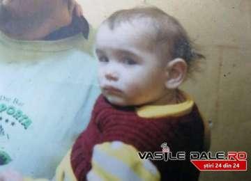 Criminalul micuței de 5 ani violată și ucisă, ar fi fost prins în zona gării din Baia Mare