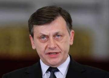 Crin Antonescu dorește desfiinţarea sectoarelor Capitalei