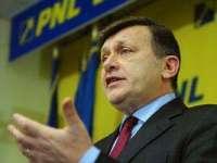 Crin Antonescu: Parlamentarii PNL nu vor vota legea amnistiei
