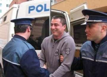 Cristian Cioacă - un nou termen în dosarul de omor
