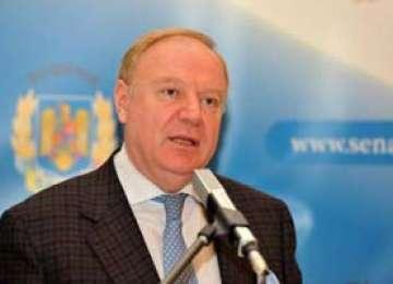 Cristian Dumitrescu (PSD), desemnat președinte interimar al Senatului