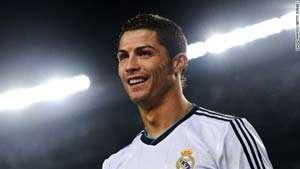 Cristiano Ronaldo, cel mai bun jucător UEFA pentru sezonul 2013-2014