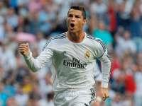 Cristiano Ronaldo, desemnat fotbalistul anului 2016 în Portugalia
