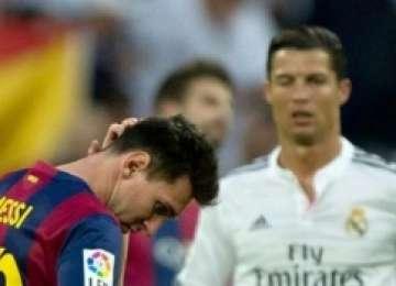 Cristiano Ronaldo l-a depășit pe Messi la câștiguri în topul din sezonul 2016-2017