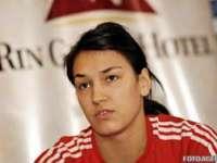 Cristina Neagu a fost desemnată cea mai bună handbalistă din lume în 2015