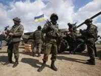 Criza din Ucraina poate fi depăşită dacă operaţiunile militare vor înceta