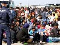CRIZA IMIGRANŢILOR: Germania prelungește până la 13 noiembrie controalele la frontieră