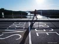 CRIZA IMIGRANŢILOR: Norvegia consolidează măsurile de securitate la granița cu Suedia