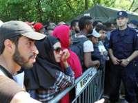 CRIZA IMIGRANȚILOR: România va primi 4.646 de refugiaţi