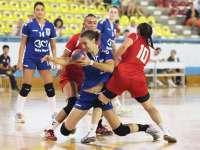 CS Minaur - Două meciuri amicale la Timișoara