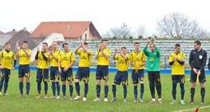 CSM Sighetu Marmaţiei a câstigat primul amical al verii, în faţa echipei FC Remeţi