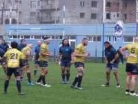 CSM Știința Baia Mare a pierdut meciul cu Timișoara Saracens cu scorul de 18 la 22