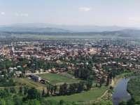 Culoarul Tisei depinde economic de Sighetu Marmației
