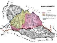 Cum a pierdut România două treimi din Maramureș în 1920?