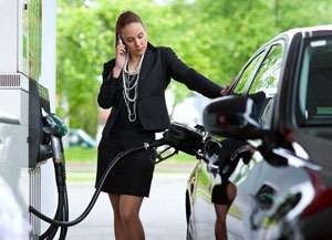 Cum puteţi economisi anual peste 1.000 euro pe carburant