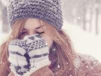 Cum să îţi păstrezi căldura corpului în sezonul rece
