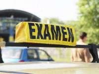 Cum se vor face înregistrările la examenul pentru permis auto. Precizările Poliţiei
