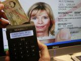 Cum vor arăta noile buletine electronice. Vor putea fi accesate cu cod PIN