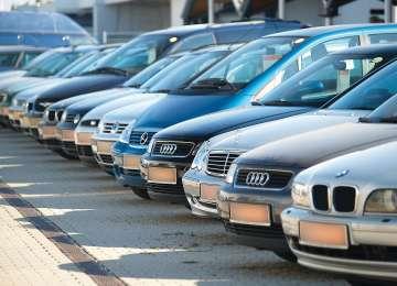 Cumpărătorii de mașini second hand vor primi amenzi uriașe dacă nu anunță tranzacțiile