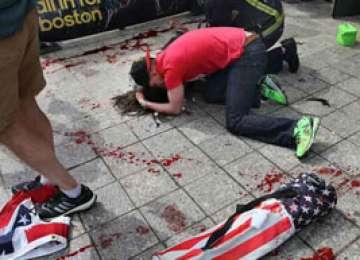 Concluzie șoc: dispozitivele explozive din Boston, detonate cu telecomenzi folosite la maşinuţele de jucărie