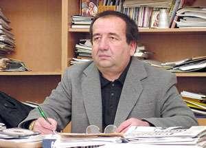 Cunoscutul jurnalist Grigore Ciascai cere demiterea directorului Alexandru Oros de la șefia Spitalului municipal Sighet