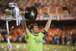 Cupa Spaniei - Real Madrid a câștigat Cupa după 2-1 cu FC Barcelona