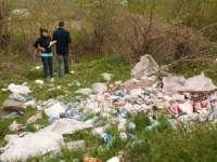 Curăţenie de primăvară în Sighetu Marmaţiei - Poliţia Locală va aplica amenzi celor care nu-şi strâng gunoaiele de pe proprietăţi