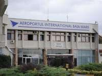 Curse externe low cost din Aeroportul Baia Mare