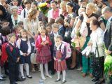 Cursurile noului an școlar încep pe 12 septembrie cu festivitatea de deschidere