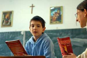 Curtea Constituţională: Religia nu mai este obligatorie în şcoli