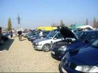 """Curtea Europeană de Justiție: """"Timbrul de mediu pentru mașinile din import este ilegală"""""""