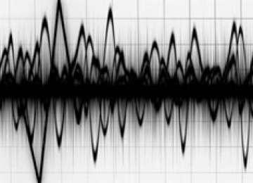 CUTREMUR cu magnitudinea 3.7 în zona Vrancea