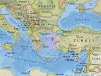 Cutremur cu magnitudinea de 6,3 în Marea Egee, resimțit în Grecia și în Turcia