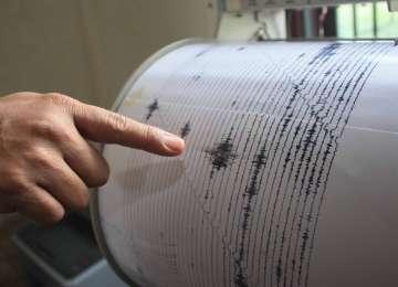 Cutremur de 3,3 grade pe Richter în România, joi noapte