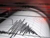 Cutremur de 3,8 grade Richter în județul Vrancea, vineri la prânz