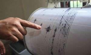 Cutremur în Vrancea de 4,3 grade pe Richter, în această dimineaţă