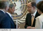 Dacian Cioloș după prima zi la ONU: România are vocația unui actor important în relațiile internaționale multilaterale