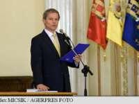 Dacian Cioloș și-a preluat oficial mandatul de prim-ministru