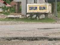 Dan Șova va veni în Maramureș pentru a vedea cu ochii săi craterele de pe DN 18