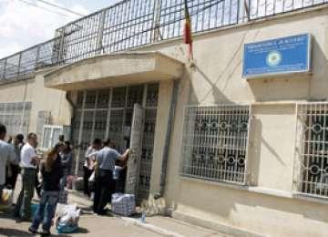 """Dan Voiculescu, agresat verbal de către deținuții de la Rahova: aceștia au strigat după el """"prăduitor"""", """"sifon"""" ș.a."""