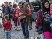 Danemarca a înregistrat în octombrie un nivel record de solicitanți de azil