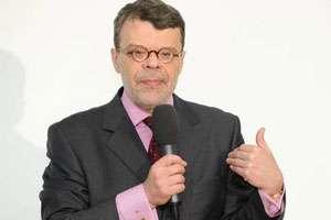 Daniel Barbu, ministrul Culturii: ICR a fost pus definitiv şi serios sub controlul cetăţeanului