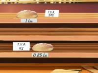 Daniel Constantin: Taxa pe Valoarea Adăugată la pâine va rămâne la 9%, indiferent de discuțiile cu FMI