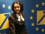 Daniela Onița-Ivascu, noul președinte ales al PNL Sighetu Marmației