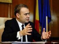 Darius Vâlcov: Nu avem salarii ca în Germania, nu trebuie să avem taxele de acolo!