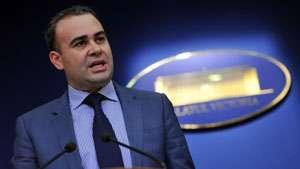 Darius Vâlcov, pus sub urmărire penală pentru o mită de 2 milioane de euro