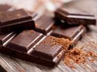 De ce e bine să mâncăm ciocolată