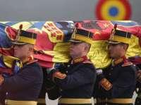 De joi, timp de trei zile - doliu național în memoria Regelui Mihai I